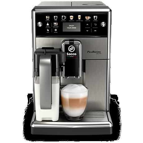 Automatinis espreso aparatas