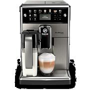 Saeco PicoBaristo Deluxe Automatyczny ekspres do kawy