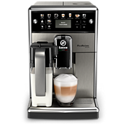 Saeco PicoBaristo Deluxe Plnoautomatický kávovar