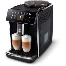 Saeco GranAroma Máquina de café expresso totalmente automática