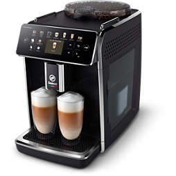 Saeco GranAroma Напълно автоматична машина за еспресо