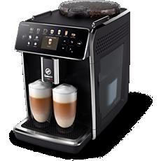 SM6580/00 Saeco GranAroma W pełni automatyczny ekspres do kawy