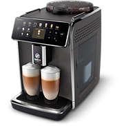 GranAroma Cafetera espresso totalmente automática
