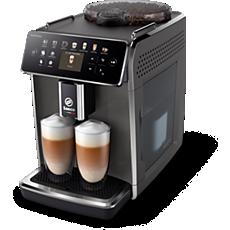 SM6580/10 Saeco GranAroma Machine espresso entière automatique