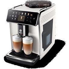 SM6580/20 Saeco GranAroma Kaffeevollautomat