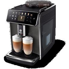 SM6580/50 Saeco GranAroma Machine espresso entière automatique