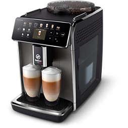 Saeco GranAroma Plně automatický kávovar