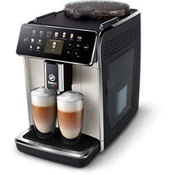 Saeco GranAroma W pełni automatyczny ekspres do kawy