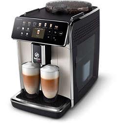 Saeco GranAroma Popolnoma samodejni espresso kavni aparat