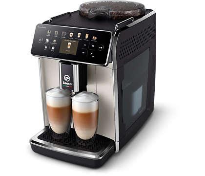 Priprava kave po vaših željah