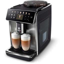 Saeco GranAroma Fully automatic espresso machine