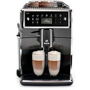 Xelsis Machine expresso à café grains avec broyeur