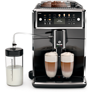 Saeco Xelsis Machine espresso Super Automatique