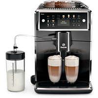 Volautomatische espressomachine voor 12 soorten koffie