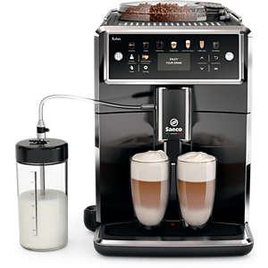 Xelsis Espressor automat