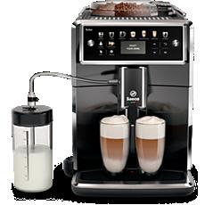 SM7580/00R1 Saeco Xelsis Kaffeevollautomat (generalüberholt)