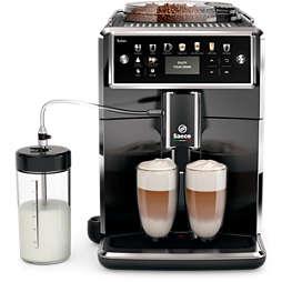 Saeco Kaffeevollautomat (generalüberholt)