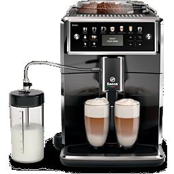 Saeco Volautomatische espressomachine - Refurbished