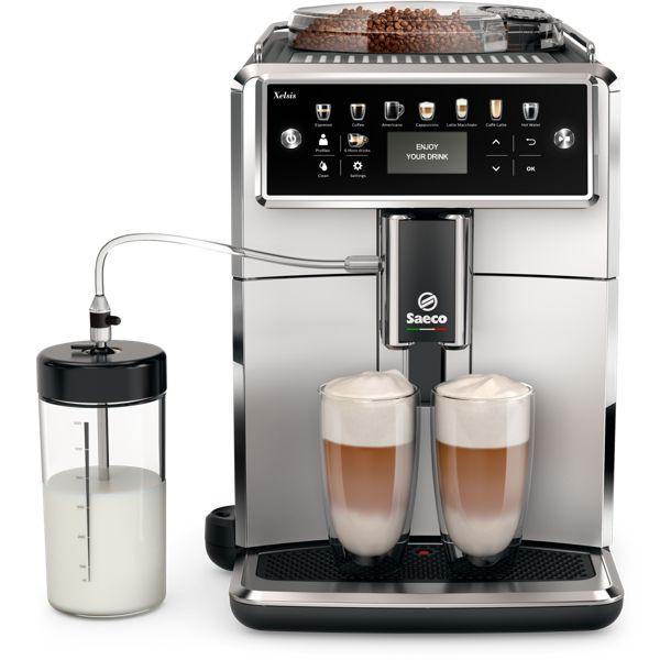 Philips SM7581/00 Philips Xelsis Plnoautomatický kávovar