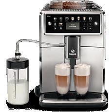 """SM7581/00 -  Saeco Xelsis """"Super-automatic"""" espresso automāts"""