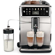 "Xelsis ""Super-automatic"" espresso automāts"