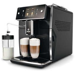 Saeco Xelsis Täisautomaatne espressomasin