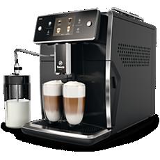 SM7680/00 -  Saeco Xelsis Volautomatische espressomachine