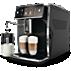 Saeco Xelsis W pełni automatyczny ekspres do kawy