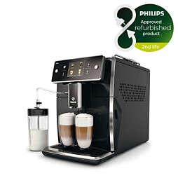 Volautomatische espressomachine - Refurbished