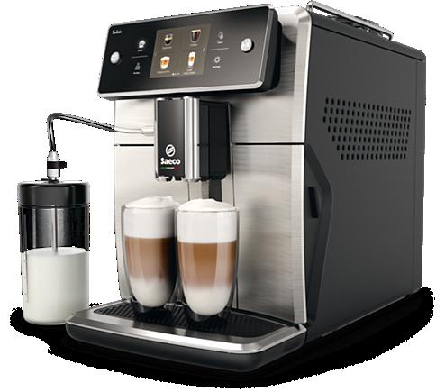 63218c62859 Xelsis Täisautomaatne espressomasin SM7683/00   Saeco