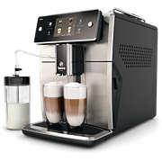 Saeco Xelsis Super-automatic espresso machine