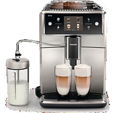 SM7683/07 Xelsis 全自动浓缩咖啡机
