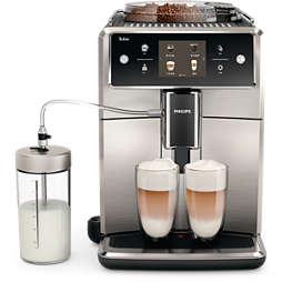 Xelsis 全自動濃縮咖啡機