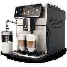 SM7683/10 Saeco Xelsis Macchina da caffè automatica