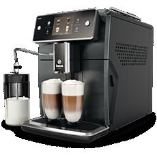 """SM7684/00 -  Saeco Xelsis """"Super-automatic"""" espresso automāts"""