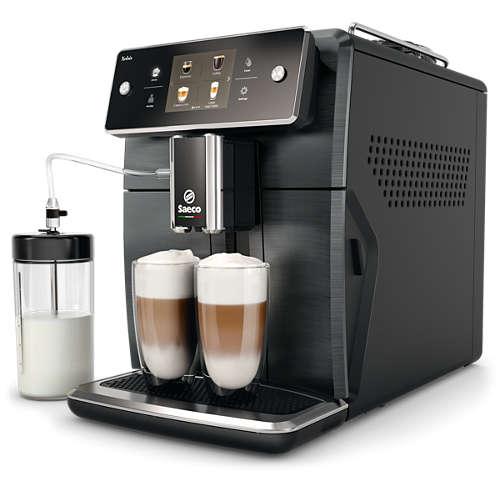 Xelsis Super-automatic espresso machine