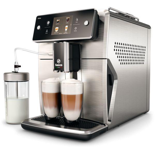 Philips SM7685/00 Philips Xelsis Automatický kávovar s dotykovým displejem