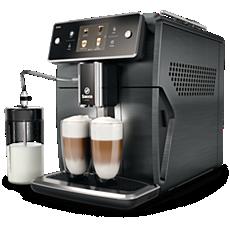 SM7686/00 -  Saeco Xelsis Volautomatische espressomachine