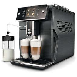 Saeco Xelsis Volautomatische espressomachine