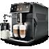 Saeco Xelsis Automatyczny ekspres do kawy