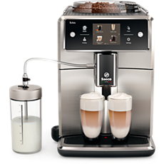 SM7785/00 Saeco Xelsis Volautomatische espressomachine