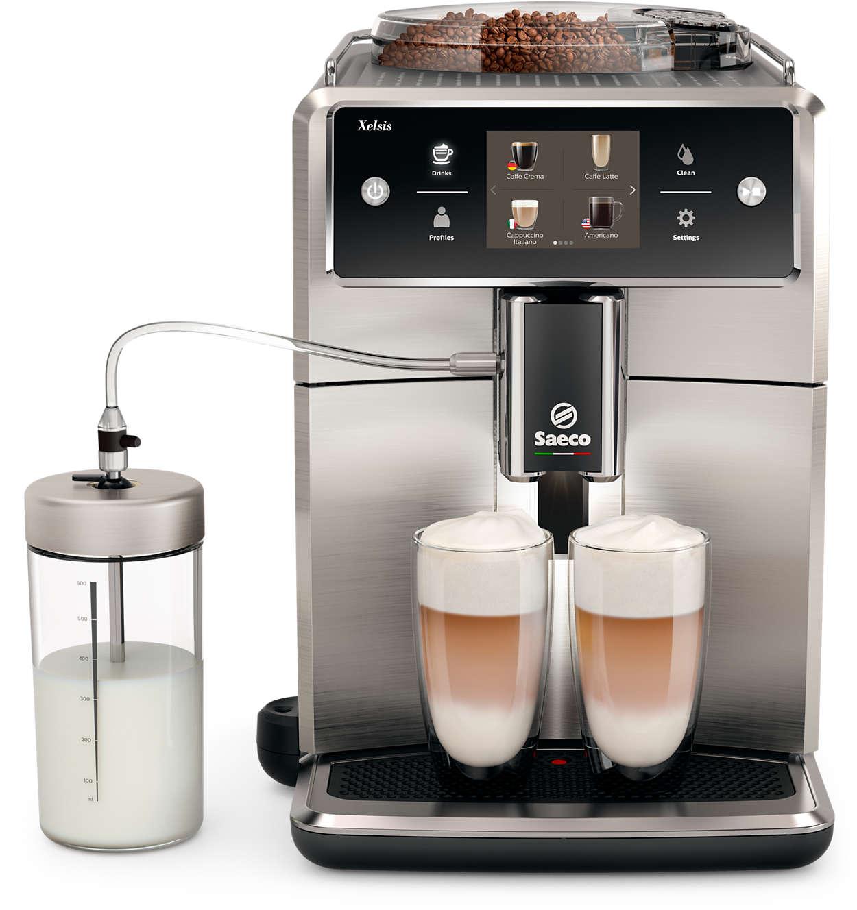 Ontdek de wereld van koffie