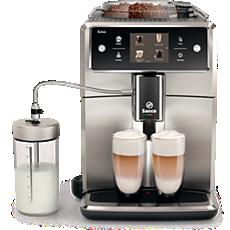 SM7785/00 -  Saeco Xelsis Volautomatische espressomachine