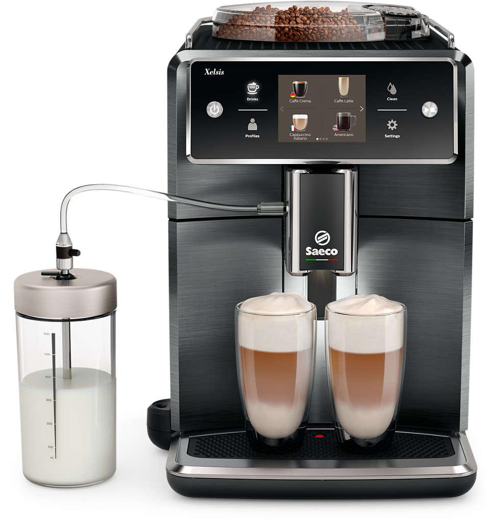 Explorez le monde du café