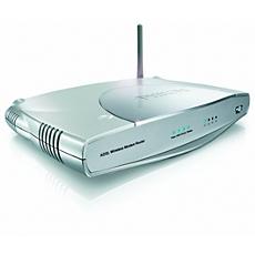 SNA6640/00 -    Modem-routeur sans fil
