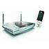 Vezeték nélküli modem router