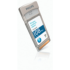 SNN6600/00  Adattatore WiFi per PC portatili