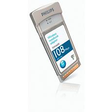 SNN6600/00 -    Trådlös adapter för bärbara datorer