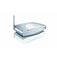 SNR6500/00  Boîtier relais sans fil