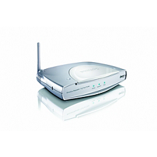 SNR6500/00  Kablosuz Kapsama Genişletici